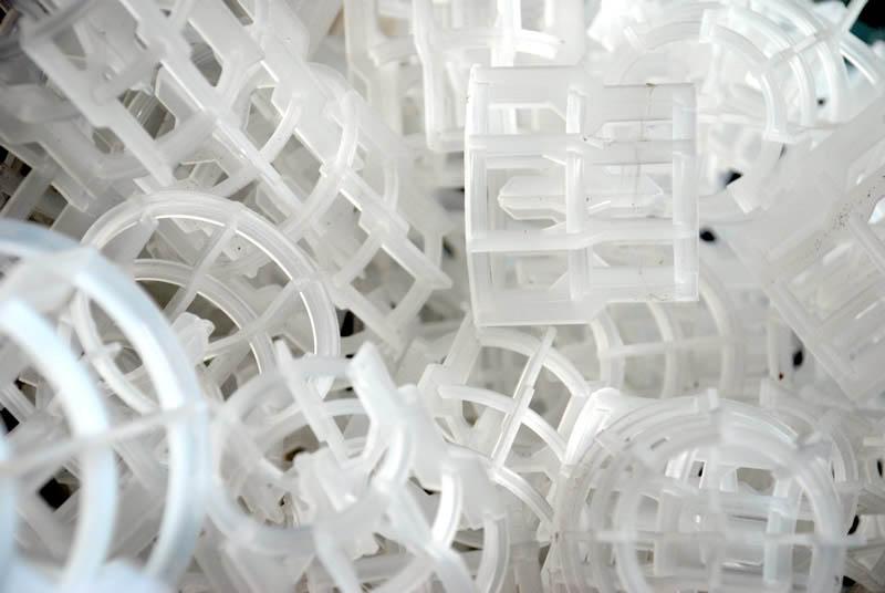 پال رینگ پلاستیکی سایز 3 اینچ