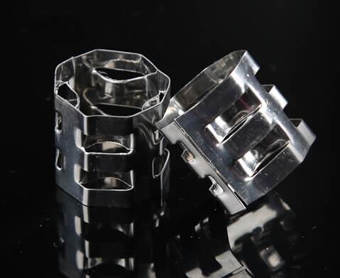 پکینگ شش ضلعی استیل مدل پالرینگ